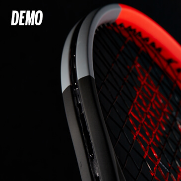 d7aa1841c Try all new Wilson products. Whether it is rackets, strings or shoes, you  will be extensively guided by our experts.
