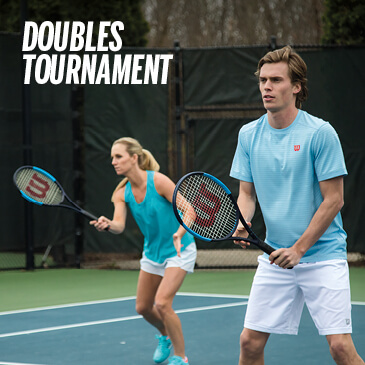 Doubles Tournament
